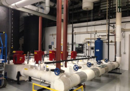 Verizon Wireless – Optimization Of Chilled Water Plants