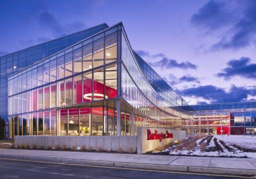 Burlington Coat Factory Corporate Headquarters