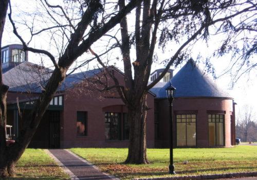 The Lawrenceville School – Health & Wellness