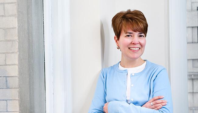 Marianne Bjonnes