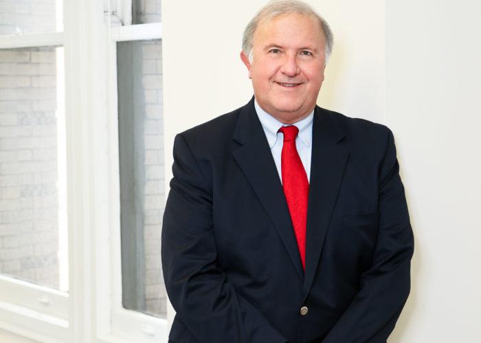 Charles A. Rowland, PE, LEED AP