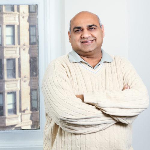 Umesh Patel, PE