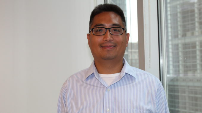 We Are Thrilled To Welcome Peter Kim To The Rock Brook Team!