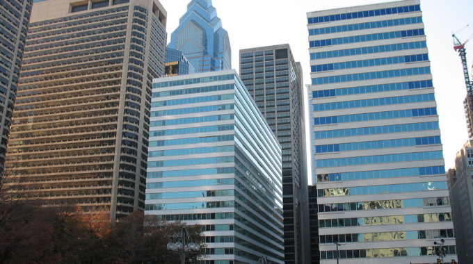 Rock Brook Philadelphia Announces Office Relocation!