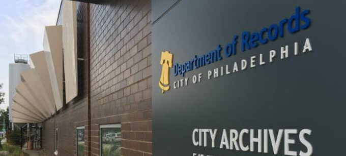 Rock Brook Welcomes The Philadelphia City Archives To Its New Home And Is Proud To Have Been A Part Of Such An Historic Project!