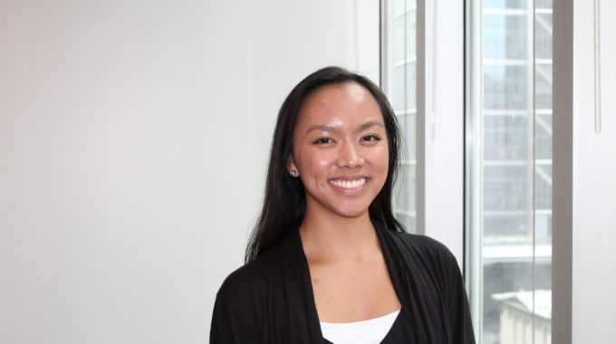 Announcing Our New Intern: Welcome Ina Sison!